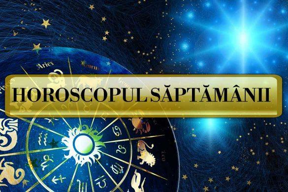 HOROSCOPUL SAPTAMANII 14 IUNIE 585x390 - Horoscopul Săptămânii Viitoare 14-20 Iunie 2021 - Cele bune să se-adune!