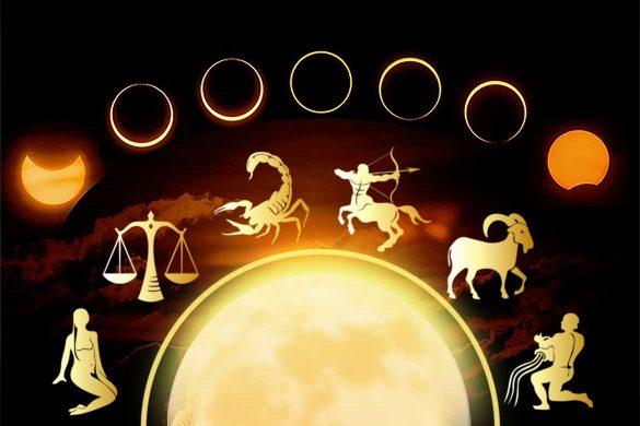 horoscop 7 iunie 2021 585x390 - Horoscop General Săptămâna 7-13 Iunie 2021 – Putem spera la o viață mai bună!