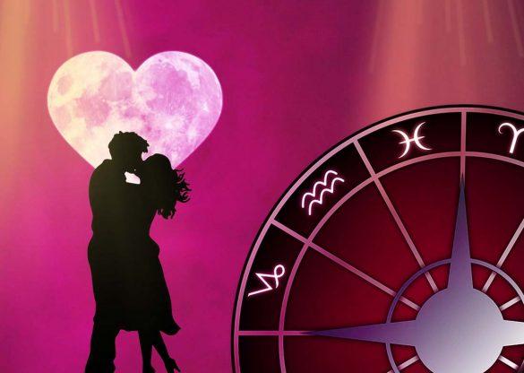 horoscop dragoste 14 iunie 2021 585x416 - Horoscop Dragoste pentru săptămâna 14-20 Iunie 2021 - Avem parte de clarificări!