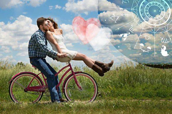 horoscop dragoste saptamana 7 13 iunie 585x390 - Horoscop Dragoste pentru Săptămâna în curs 7-13 Iunie 2021 - Lucrurile ar putea căpăta o turnură diferită!