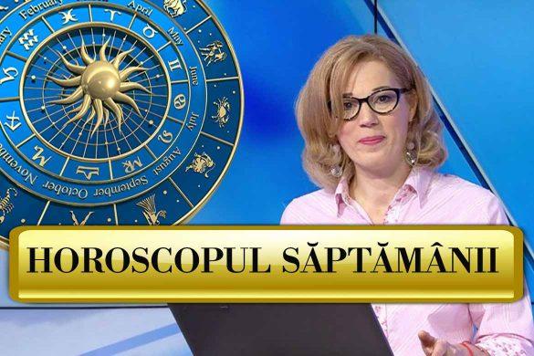 horoscopul saptamanii 7 iunie 585x390 - Horoscopul Săptămânii Viitoare 7 - 13 iunie 2021 - Cele bune să se-adune!