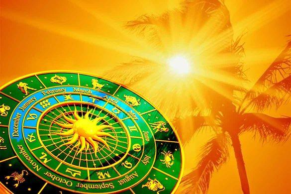 solstitiu 2021 585x390 - HOROSCOP VARĂ 2021 - Primim energia unui nou început!