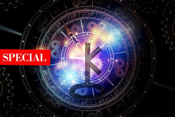 chiron retrograd 2021 585x390 - HOROSCOP SPECIAL: Chiron Retrograd - Șansa noastră să ne alinăm sufletele!