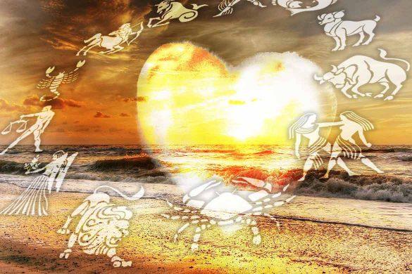 horoscop dragoste iulie 2021 zodii 585x390 - Horoscop Dragoste Luna Iulie 2021 - Iubire și dăruire necondiționată!