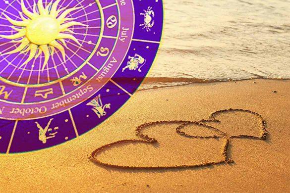 horoscop dragoste saptamana 5 11 iulie 2021 585x390 - Horoscop Dragoste pentru Săptămâna în curs 5-11 Iulie 2021 - Drumul nostru spre fericire se poate schimba!