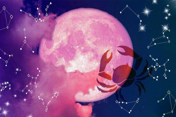 luna noua rac iulie 2021 585x390 - HOROSCOP SPECIAL: Luna Nouă din Iulie - Impulsul de care avem nevoie pentru un nou start!