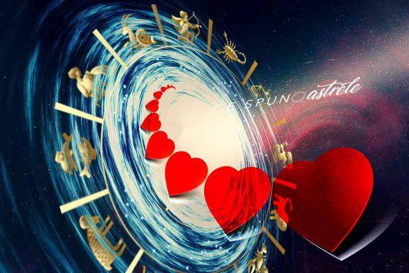 horoscop dragoste saptamana 2 8 august 2021 585x390 - Horoscop Dragoste pentru Săptămâna 2-8 August 2021 - Să facem față imprevizibilului!