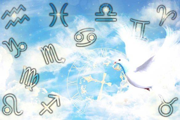horoscop general 30 august 585x390 - Horoscop General 13-19 Septembrie 2021 - Primim inspirație divină!