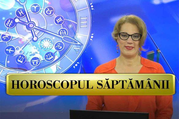 HOROSCOP SAPTAMANAL 22 SEPTEMBRIE 585x390 - Horoscopul Săptămânii Viitoare 20-26 Septembrie 2021 - Cele bune să se-adune!