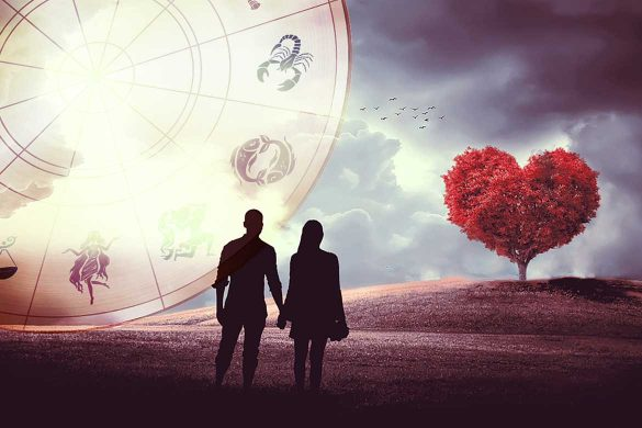 fericire relatii dragoste zodii 585x390 - ASTRO SPECIAL: Ce este mai important în dragoste pentru fiecare zodie!