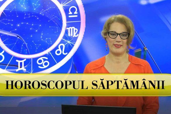 horoscop 13 septembrie 585x390 - Horoscopul Săptămânii Viitoare 13-19 Septembrie 2021 - Cele bune să se-adune!
