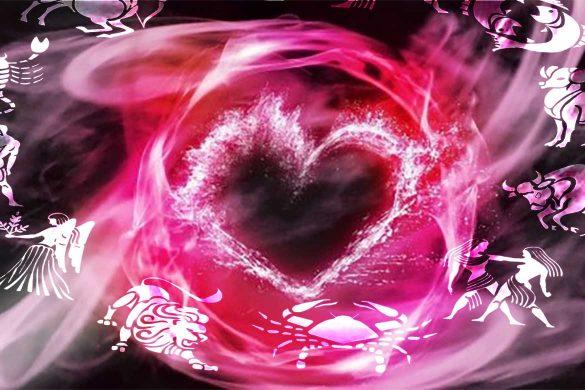 horoscop dragoste saptamana in curs 13 septembrie 585x390 - Horoscop Dragoste pentru Săptămâna în curs 13 - 19 Septembrie 2021 - Pasiunea la cote maxime!
