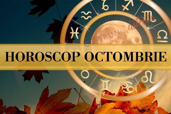horoscop octombrie 2021 585x390 - Horoscopul Lunii Octombrie 2021 - Ni se deschide drumul spre progres!