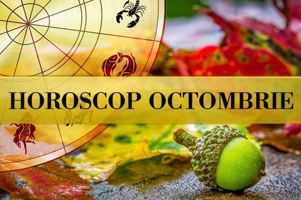 horoscop octombrie hallowen 585x390 - Horoscop Special Octombrie 2021 - Universul ne asigură dorințele și planurile!