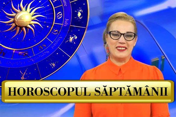 horoscopul saptamanii 27 septembrie 2021 585x390 - Horoscopul Săptămânii Viitoare 27 Septembrie-3 Octombrie 2021 - Cele bune să se-adune!