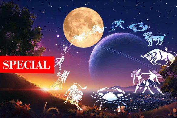 luna noua septembrie 2021 585x390 - HOROSCOP SPECIAL: Lună Nouă în Fecioară, 6 Septembrie 2021 - Libertate și aventură!