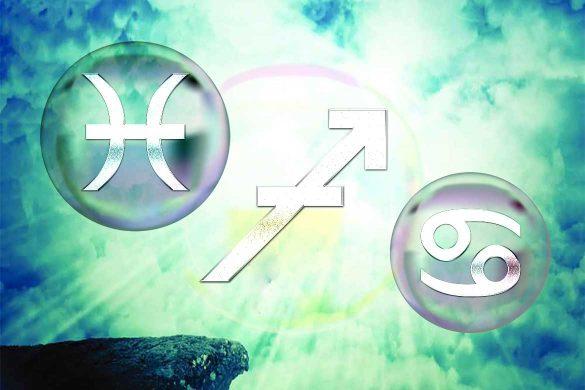 zodii suflet frumos 585x390 - HOROSCOP: Zodiile care au cel mai frumos suflet - RAC, SĂGETĂTOR și PEȘTI!