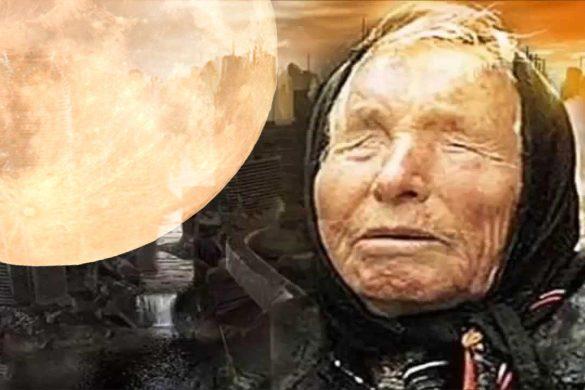 baba vanga 585x390 - 2022 - Predicții inimaginabile oferite de Baba Vanga pentru acest an!