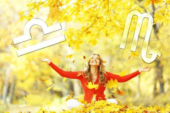 calitati nativi octombrie 585x390 - ASTROLOGIE: Calitățile nativilor născuți în luna octombrie -  Își doresc pace și armonie!