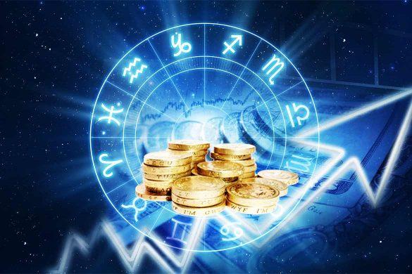 horoscop financiar octombrie 2021 585x390 - Horoscopul Banilor pentru Luna Octombrie 2021 - Ni se deschid drumuri prospere financiar!