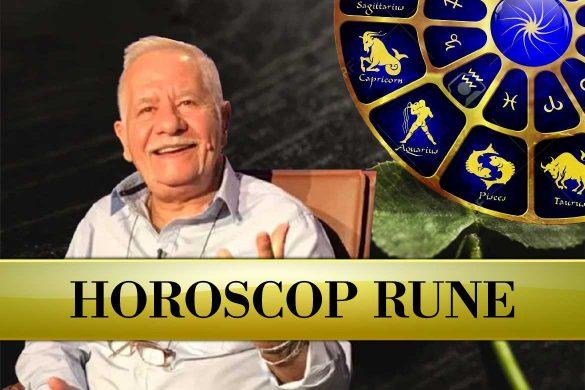 horoscop saptamana 11 17 octombrie 585x390 - Horoscopul Runelor pentru ceastă Săptămână 11 – 17 Octombrie 2021 – Rune bune, gânduri bune!