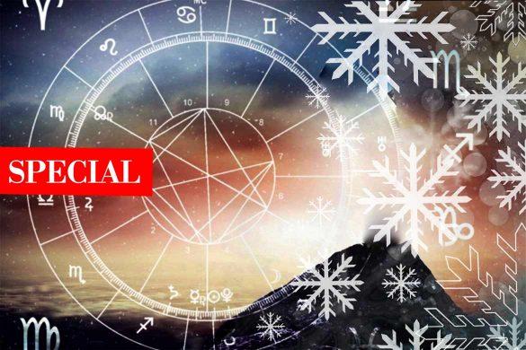 horoscop special final iarna 585x390 - HOROSCOP SPECIAL:  Cea mai mare surpriză pe care o vei avea până la sfârșitul lui 2021, în funcție de zodie!