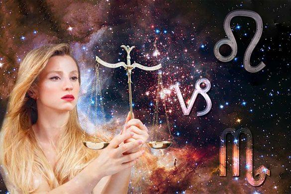 zodii puternice 585x390 - ASTROLOGIE: Leu, Capricorn și Scorpion - Cele mai puternice și încrezătoare zodii!
